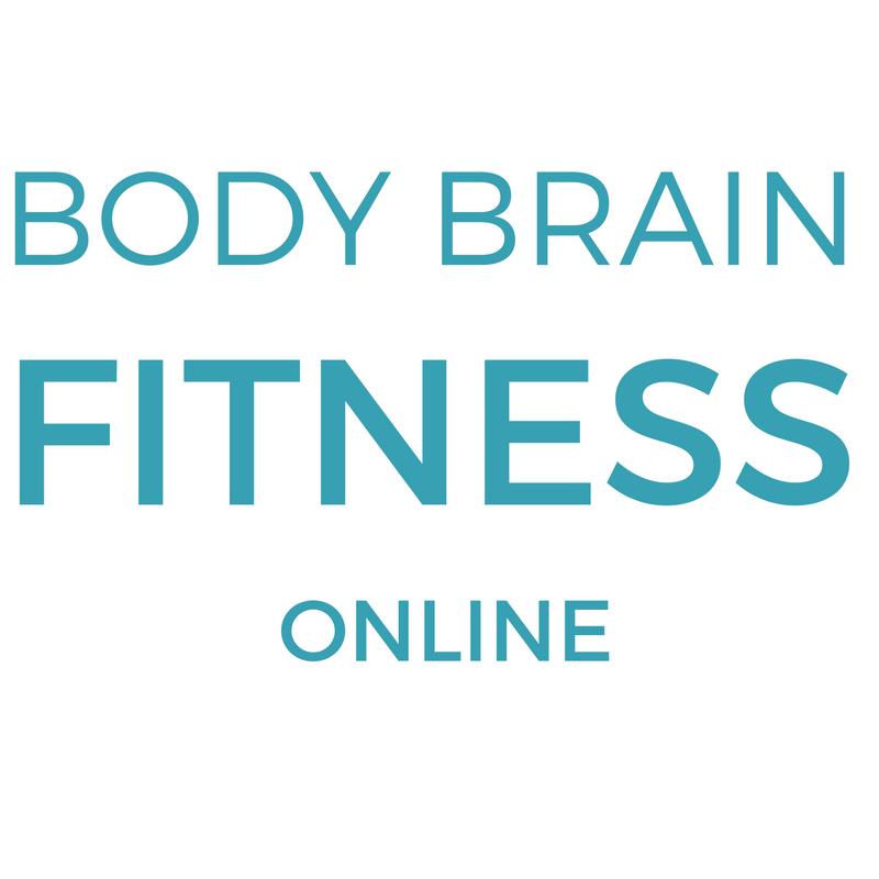 Body Brain Fitness online